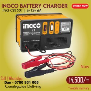 nc-co battery charger