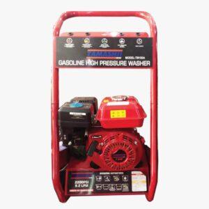 High Pressure Car Wash Machin