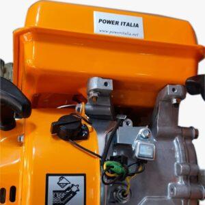 Power Italia r250 petrol engine