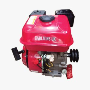 Carltons petrol agricultural engine