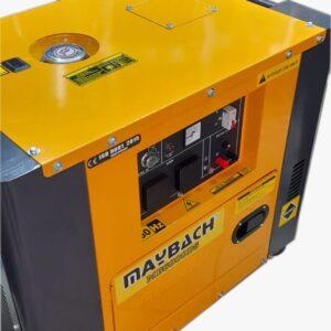 diesel generator in kenya