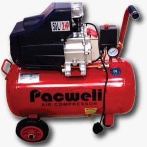 Pacwell electric Air Compressor 5.0HP 50Ltrs