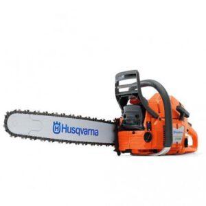 Chainsaw Husqvarna 272xp 72.2cc 4.9hp