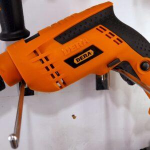 Dera impact drill 750watts Germany