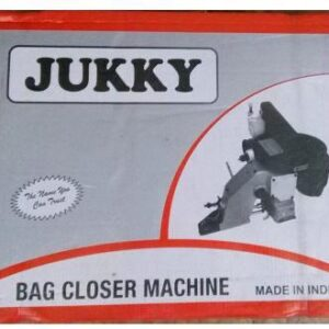 India Jukky Bag Closer Machine