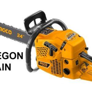 Ingco 46cc chainsaw/powersaw @ 31k