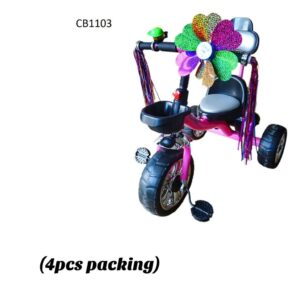 Kids Tricycles CB1103