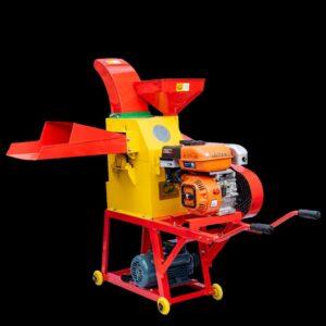 Multi purpose chopper /chaff cutter