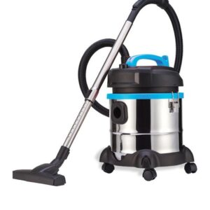 Ramtons vacuum cleaner 20ltrs wet n Dry