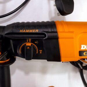 Rotary hammer drill Dera
