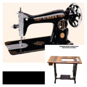 Singer 15N straight stitch sewing machine